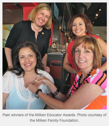 Milken-Educator-Awards